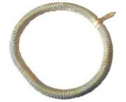 Кольцевой пружинный электрод
